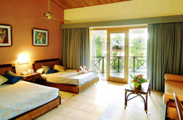 Natura Park Beach Eco Resort & Spa 5* Gallery