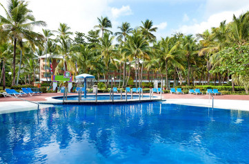 Barcelo Dominican Beach 4* Gallery