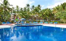 Barcelo Dominican Beach 4*