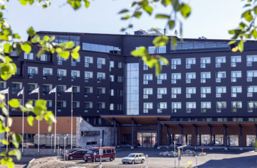 Hotel Levi Panorama 4* Gallery