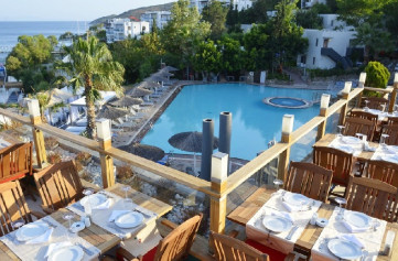 Isis Hotel & Spa 5* Gallery